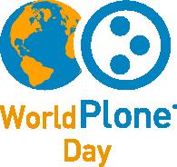 World Plone Day logo