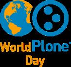 World Plone Day logo75