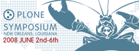 Plone Symposium expanded: June 2-6
